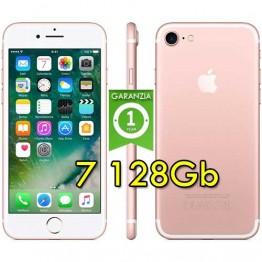 APPLE IPHONE 7 128GB ROSE (REFURBISHED)