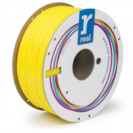 Bobina giallo  ABS 1Kg 1.75mm