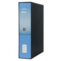Dox 2 - Registratore protocollo