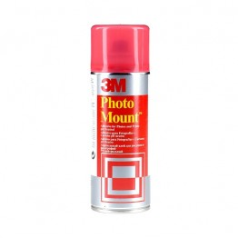 PHOTO MOUNT  - ADESIVO SPRAY