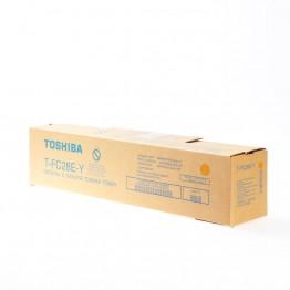 Toshiba TFC28EY toner giallo