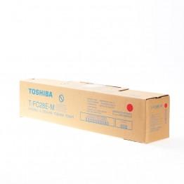 Toshiba TFC28EM toner magenta