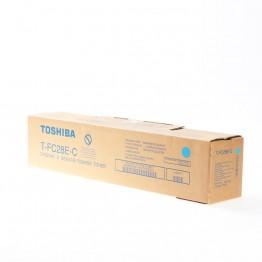 Toshiba TFC28EC toner ciano