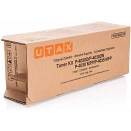Utax 4434010010 toner nero