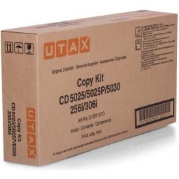 Utax 613011010 toner nero