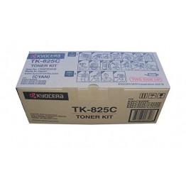 Kyocera TK825C toner ciano