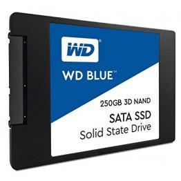 WD SSD 2.5