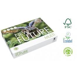 NEW FUTURE - CARTA UNIVERSALE A5
