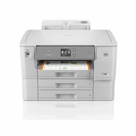 Brother HLJ6100DW Stampante Inkjet A3 colore