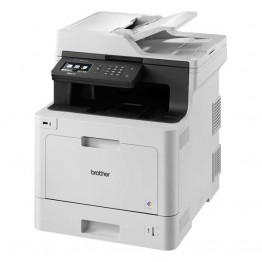 Brother MFCL8690CDW Multifunzione laser A4 colore
