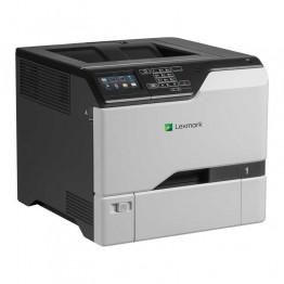Lexmark CS728DE Stampante laser A4 colore