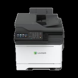 Lexmark MC2640ADWE Multifunzione  laser A4 colore