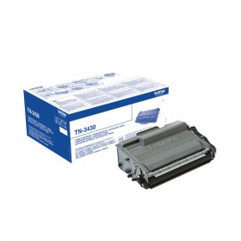 Brother TN3430 toner nero
