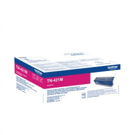 Brother TN421M toner magenta