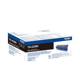 Brother TN423BK toner nero