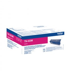 Brother TN423M toner magenta