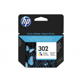 HP 302 cartuccia CMY